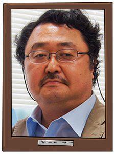 Inoue Hiroaki