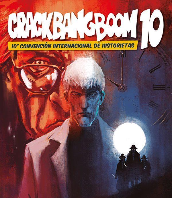 [EVENTO] Crack Bang Boom 10 Del 10 al 13 de octubre de 2019.   Afiche-cbb-10-vertical-e1565113273173